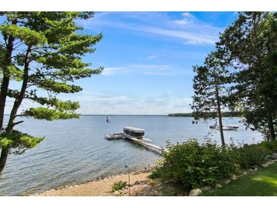 Pequot Lakes Single Family Home For Sale: 28598 County Road 4
