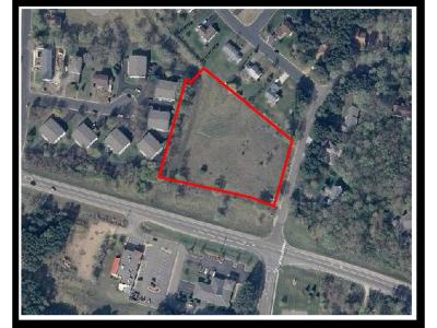 Hudson Residential Lots & Land For Sale: 850 6th Street N
