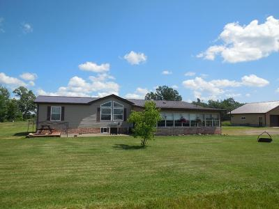 Sturgeon Lake Single Family Home For Sale: 92227 Willow Hay Road