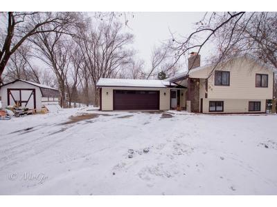 Eden Prairie Single Family Home For Sale: 7631 Huron Place