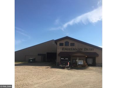 McLeod County Farm For Sale: 11582 County Road 9