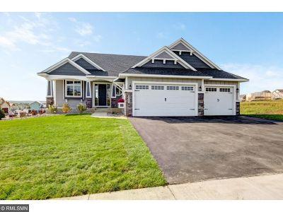 Farmington Single Family Home For Sale: 20626 Dyers Pass