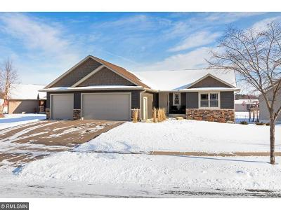River Falls Single Family Home Contingent: 1808 Kimberly Circle