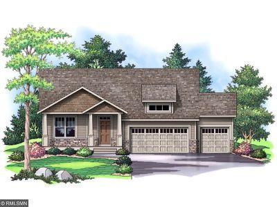 Burnsville Single Family Home For Sale: 12919 Glenhurst Avenue
