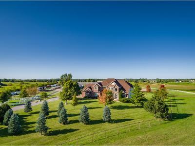 Scott County Single Family Home For Sale: 1096 E 260th Street