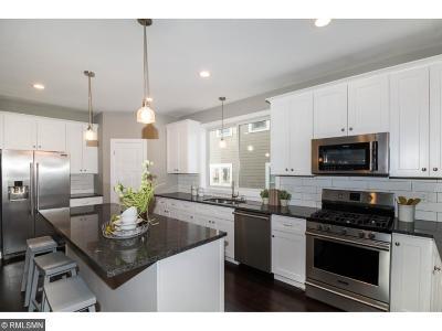 Minneapolis Single Family Home For Sale: 5004 Vincent Avenue S