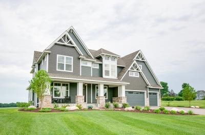 Stillwater Single Family Home For Sale: 3779 N Pete Miller Avenue