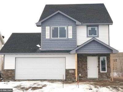 Farmington Single Family Home Contingent: 3006 212th Street W