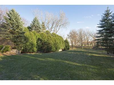 Eden Prairie Residential Lots & Land For Sale: 17051 Prairie Lane