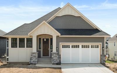 Golden Valley Single Family Home For Sale: 365 Laurel Curve