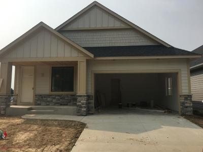 Golden Valley Single Family Home For Sale: 310 Laurel Curve