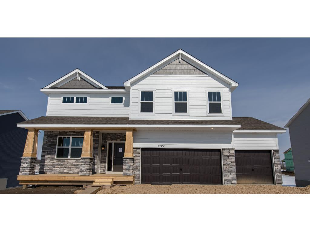 Listing: 18936 Huntley Trail, Lakeville, MN.  MLS# 4899001 ...