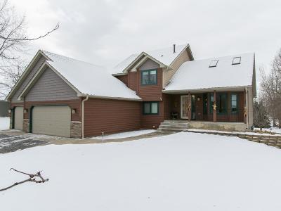 Farmington Single Family Home Contingent: 5346 193rd Street W