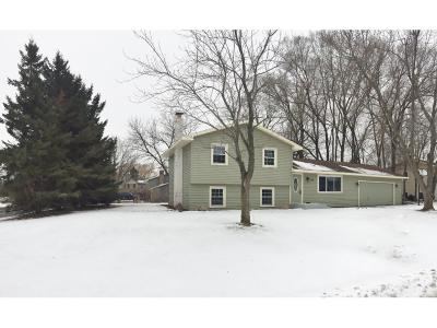 Single Family Home For Sale: 100 Hedman Lane