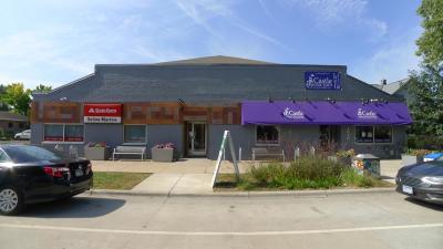 Crystal, Golden Valley, Minneapolis, Minnetonka, New Hope, Plymouth, Robbinsdale, Saint Louis Park Commercial For Sale: 4020 Minnehaha Avenue