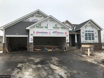 Hennepin County Single Family Home For Sale: 6509 Tessman Lane N