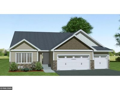 Watertown MN Single Family Home For Sale: $276,900