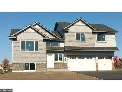 Zimmerman Single Family Home For Sale: 262xx 22nd Street W