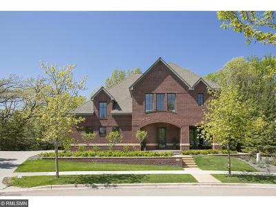 Single Family Home For Sale: 2122 Portico Green