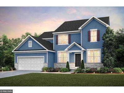 Prior Lake Single Family Home For Sale: 14520 Raven Court NE