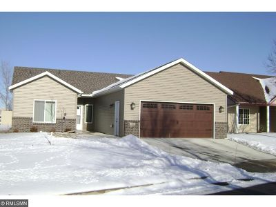 Sartell Single Family Home For Sale: 176 Cheval Drive