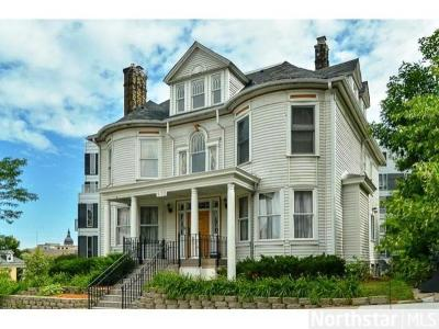 Rental For Rent: 410 Clifton Avenue