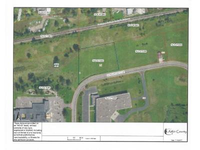 Aitkin Residential Lots & Land For Sale: Tbd Bunker Hill Drive