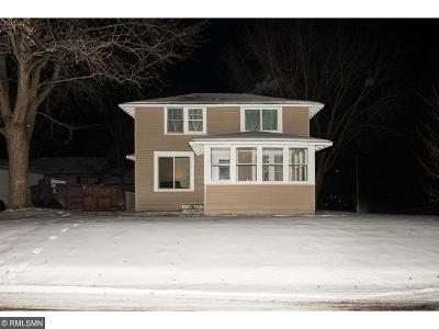 Forest Lake Single Family Home For Sale: 208 7th Street SW