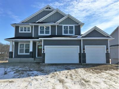 Blaine Single Family Home For Sale: 12411 Lever Street NE