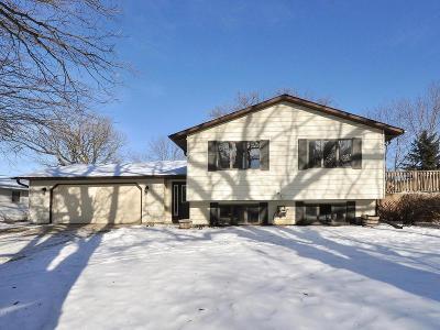 Single Family Home Contingent: 513 E 3rd Street