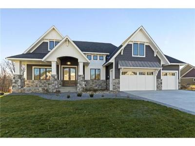 Prior Lake Single Family Home For Sale: 28xx Center Road SW