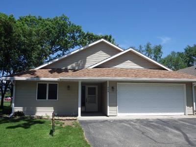 Saint Cloud Single Family Home For Sale: 260 Waite Avenue S