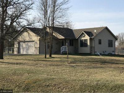Single Family Home For Sale: 2578 Little Telander Drive