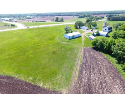 Stearns County Residential Lots & Land For Sale: 2805 County Road 137