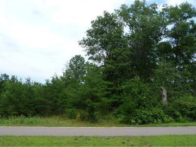 Baxter Residential Lots & Land For Sale: L6 B2 Joler Road