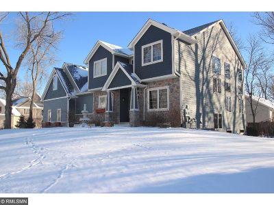 Savage Single Family Home For Sale: 13251 Pennsylvania Avenue