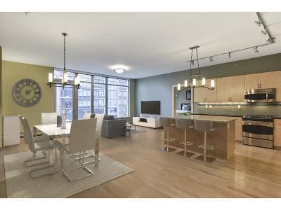 Minneapolis Condo/Townhouse For Sale: 215 10th Avenue S #727