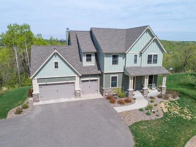 Hudson Single Family Home For Sale: 882 Highlander Trail