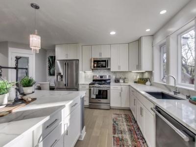 Bloomington Single Family Home For Sale: 8132 Lea Road