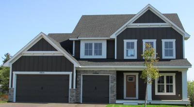Savage Single Family Home For Sale: 15835 Utah Court