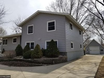 Faribault Single Family Home For Sale: 701 Spring Road