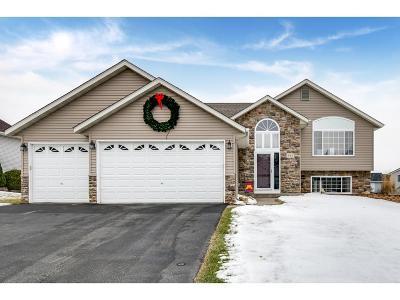 Prescott Single Family Home For Sale: 912 River Terrace