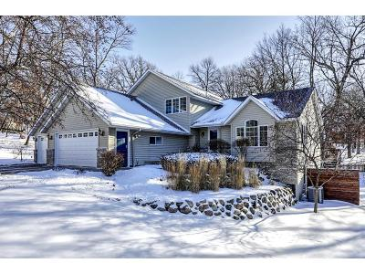 Prior Lake Single Family Home Contingent: 5635 Forest Court SE