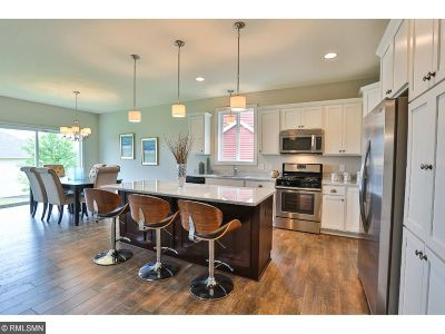 New Richmond Single Family Home For Sale: 1198 Red Pine Lane