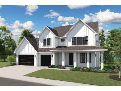 Minnetonka MN Single Family Home For Sale: $1,249,000