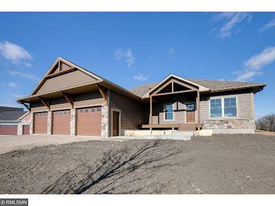Single Family Home For Sale: Xx 17 Cedar Lane