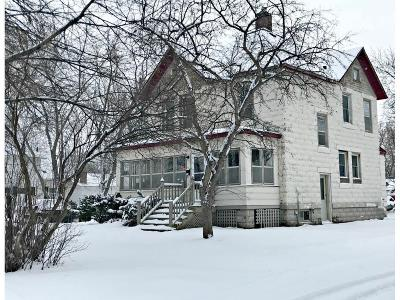 New Richmond Single Family Home For Sale: 224 W 5th Street