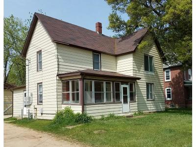 Menomonie Multi Family Home For Sale: 1415 Stout Rd