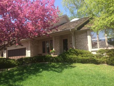 Edina Condo/Townhouse For Sale: 6508 Gleason Court