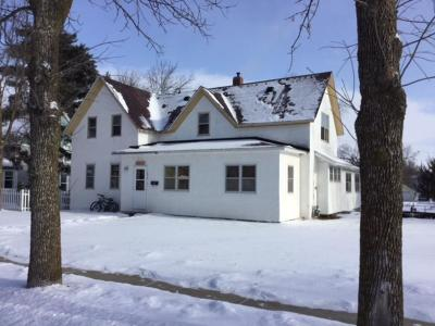 Sauk Centre Single Family Home For Sale: 624 Elm Street S